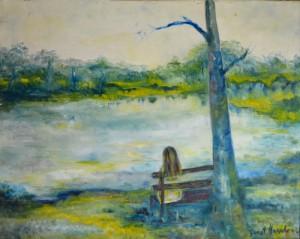 Janet Harpham Mid Missouri Artist