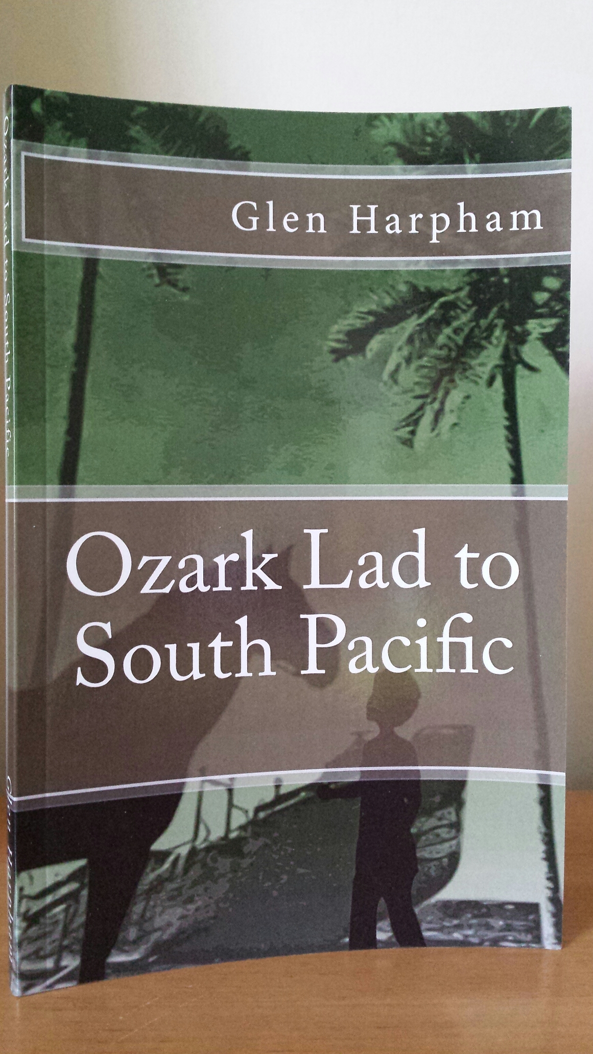 Ozark Lad to South Pacific